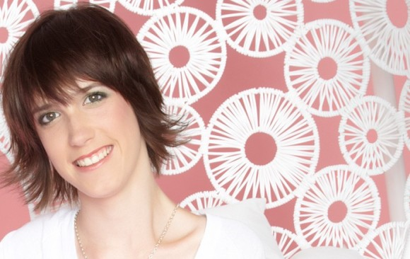 Stefanie Dettling<br>2011