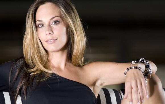 Corinne Parrat<br>2009