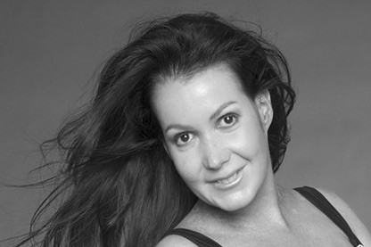 Michelle Zimmermann<br>Geschäftsführerin