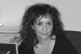 Yvonne Rappo, <br>Koordination Ticketing